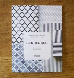 Modern Daily Knitting Field Guide No. 5: Sequences