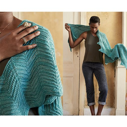 Pom Pom Publishing Knitting Outside the Box by Bristol Ivy