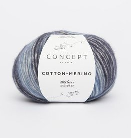 Katia Cotton-Merino