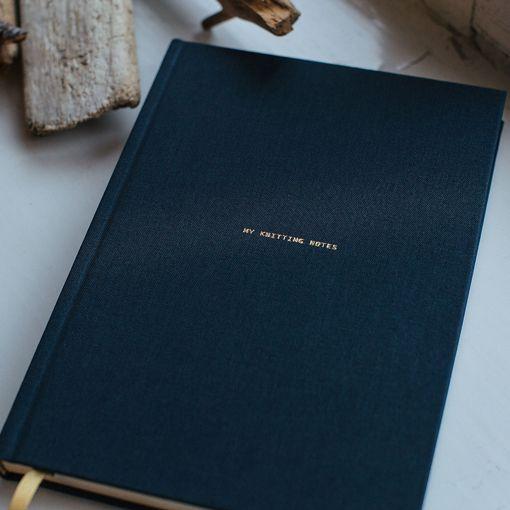 Laine Publishing Laine Publishing My Knitting Notes