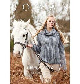 Rowan Hemp Tweed Collection
