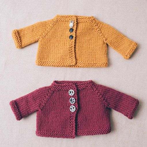 Quince & Co. Quince & Co. Kindred Knits