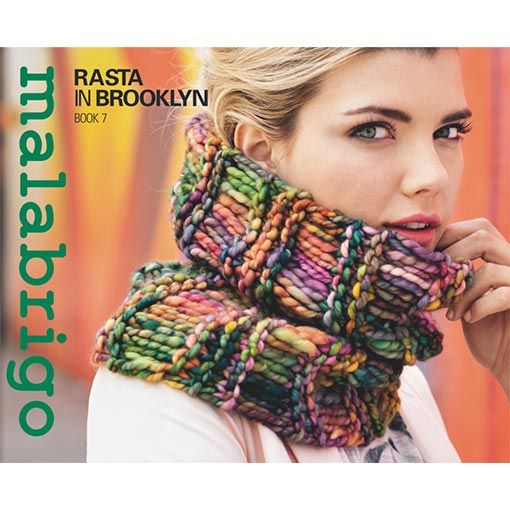 Malabrigo Malabrigo Book 7, In Brooklyn