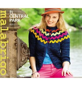 Malabrigo Book Eight: In Central Park