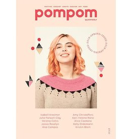 Pom Pom Publishing Pompom Quarterly, Issue 24