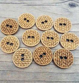 Katrinkles Knit Buttons