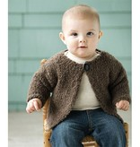 Churchmouse Churchmouse Blossom Baby Sweater