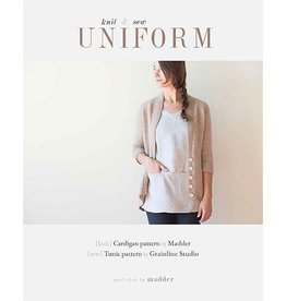Madder Uniform - Knit & Sew
