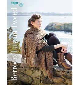 Berroco #380 Tuscan Tweed