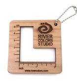 River Colors Studio Katrinkles River Colors Gauge Ruler