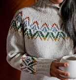 Modern Daily Knitting MDK Field Guide No. 2 Fair Isle