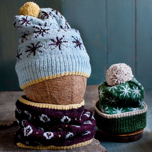 Modern Daily Knitting MDK Field Guide No. 2 Fair Isle