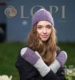 Istex Lopi Book #35
