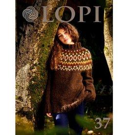 Istex Lopi Book #37