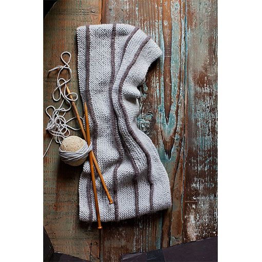Mason-Dixon Knitting Mason-Dixon Field Guide No. 1 Stripes