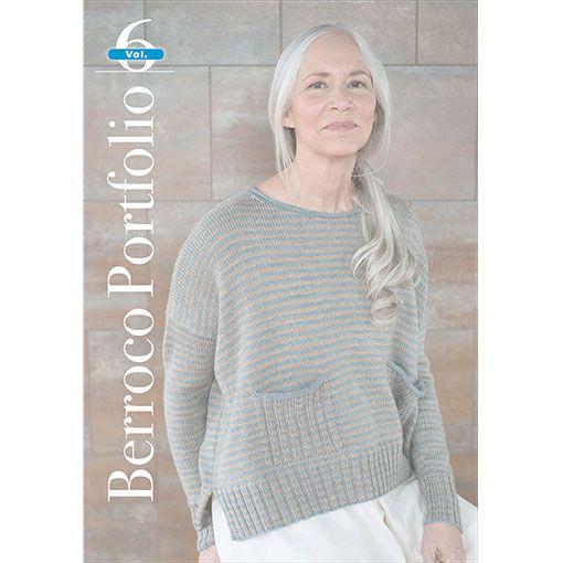 Berroco Berroco Portfolio Vol. 6