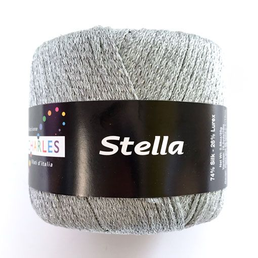Stacy Charles Fine Yarns Stacy Charles Fine Yarns Stella