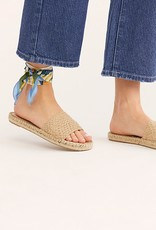 Free People Beach Front Espadrille Slide