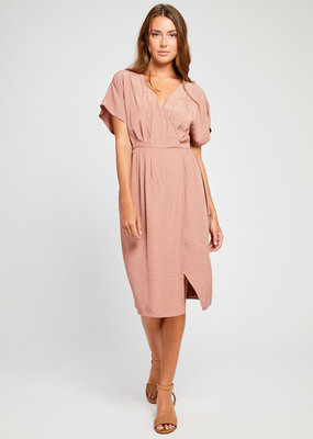 Gentle Fawn Boulevard Dress