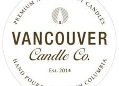 Vancouver Candle