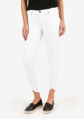 Kut Connie Ankle Skinny High Rise Denim