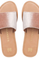 Malvados Taylor Plush Sandal