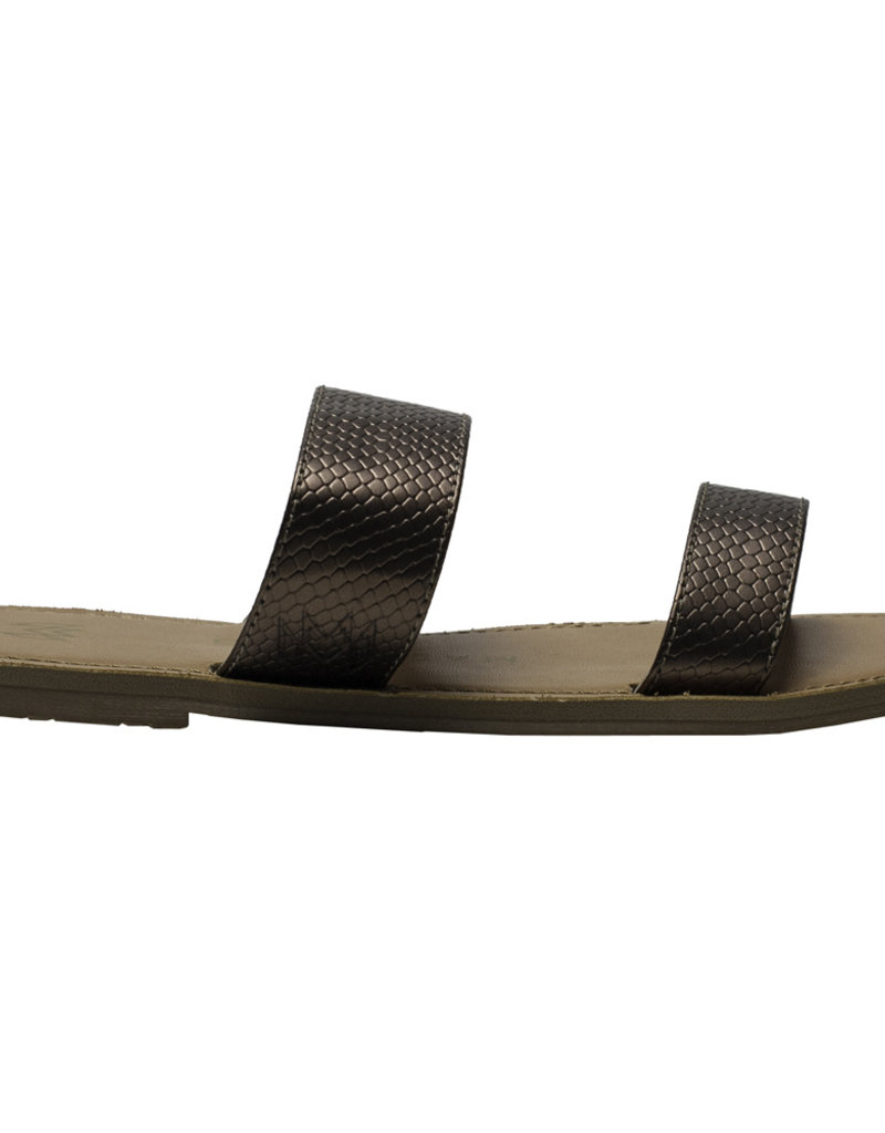 Malvados Azalea Reptile Sandal