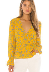 Cupcakes & Cashmere Joie Top