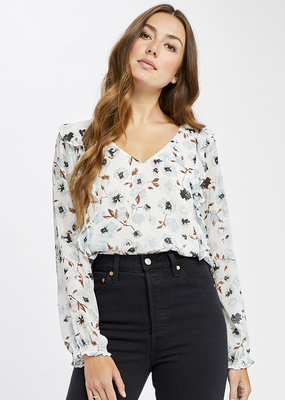 Gentle Fawn Lune Top