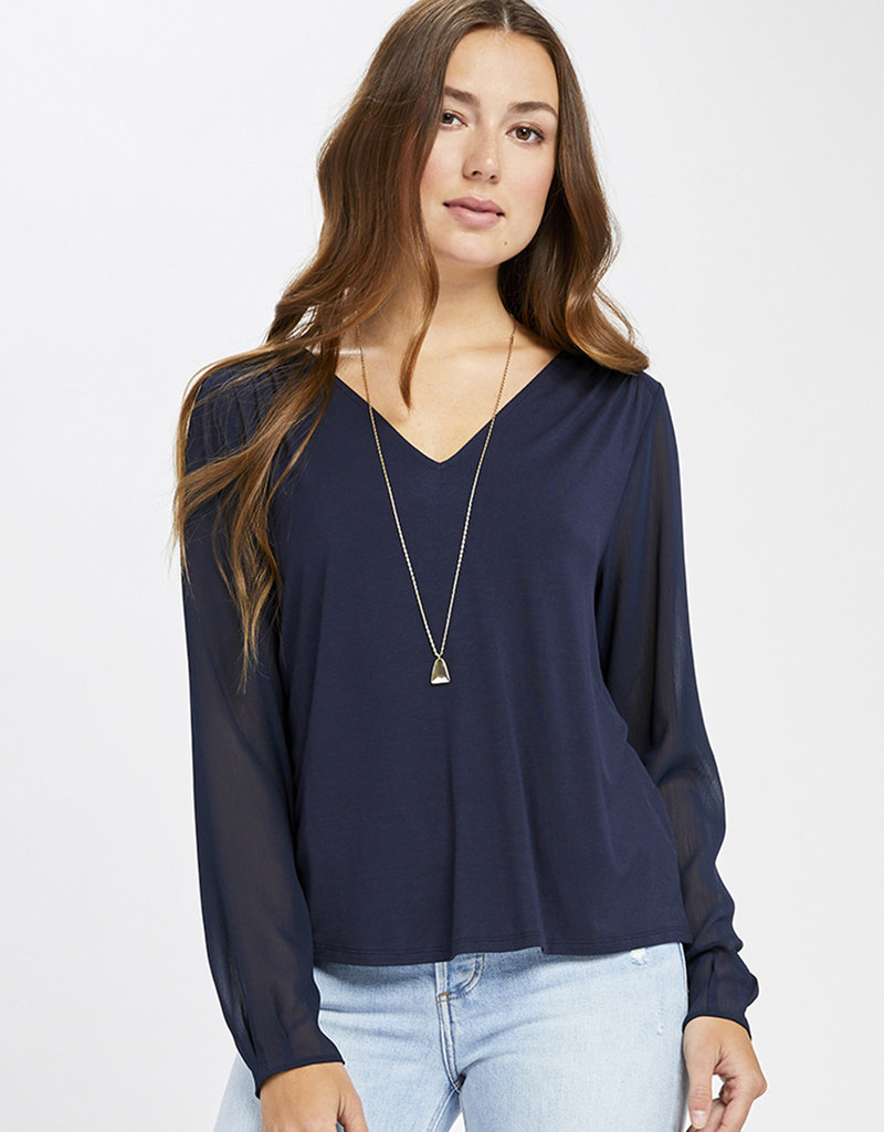 Gentle Fawn Joni Top