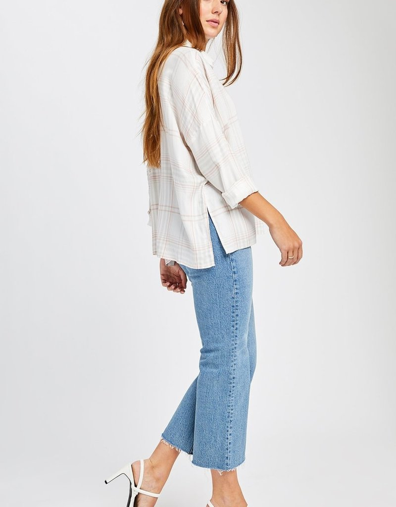 Gentle Fawn Nellie Button-Up