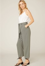 BB Dakota Go With the Flow Crop Pant