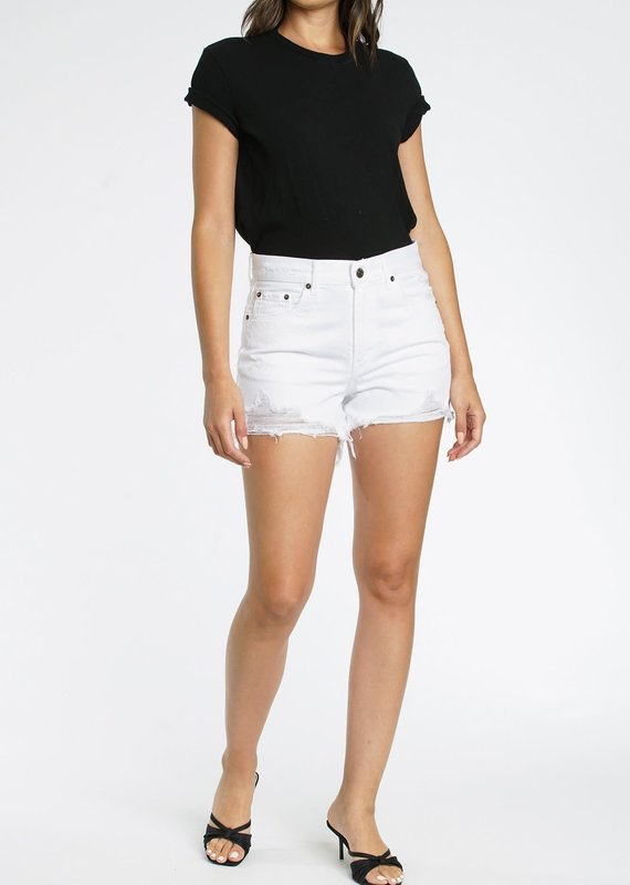 Pistola Nova High Waisted Short