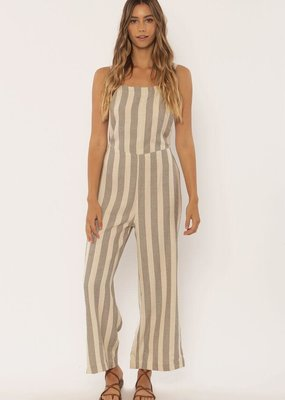 SISSTR Bay Breeze Jumpsuit