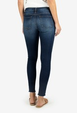 Kut Connie Mid Rise Ankle Skinny