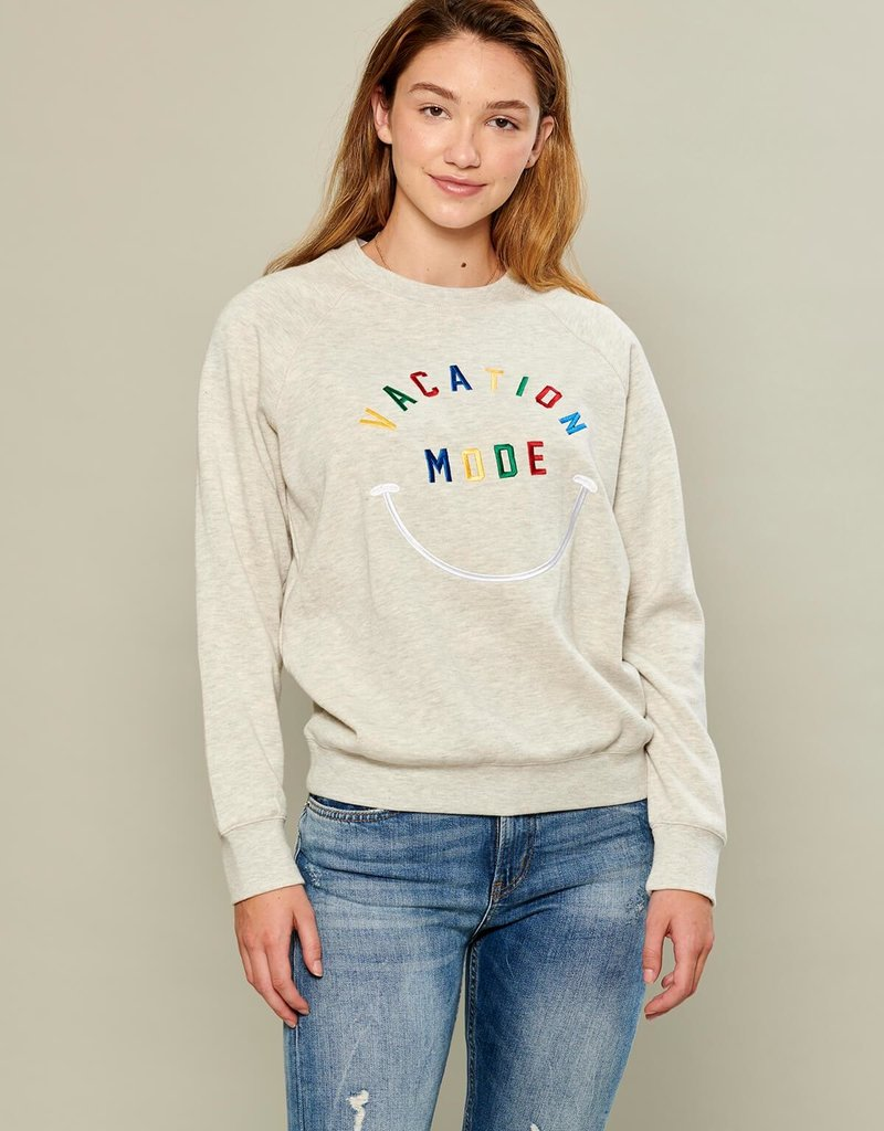 Vacation Mode Sweater