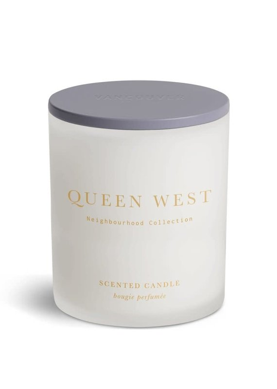 Vancouver Candle Queen West Votive Candle