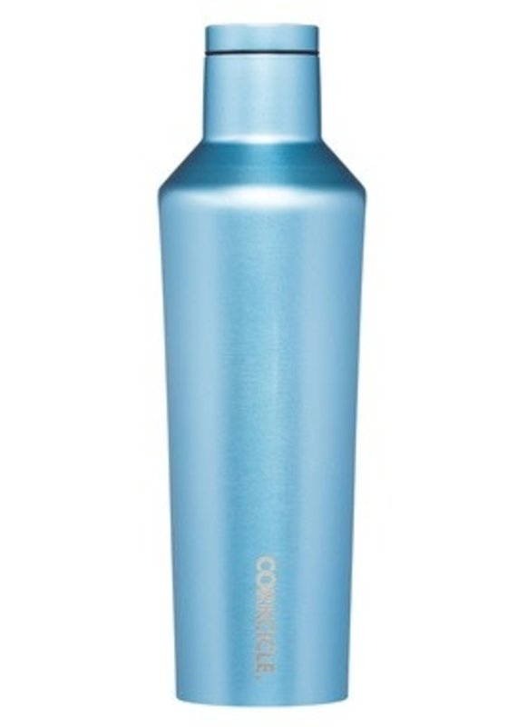 Corkcicle Metallic Moonstone 16oz Canteen