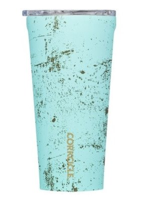 Corkcicle Origins Bali Blue 16oz Tumbler
