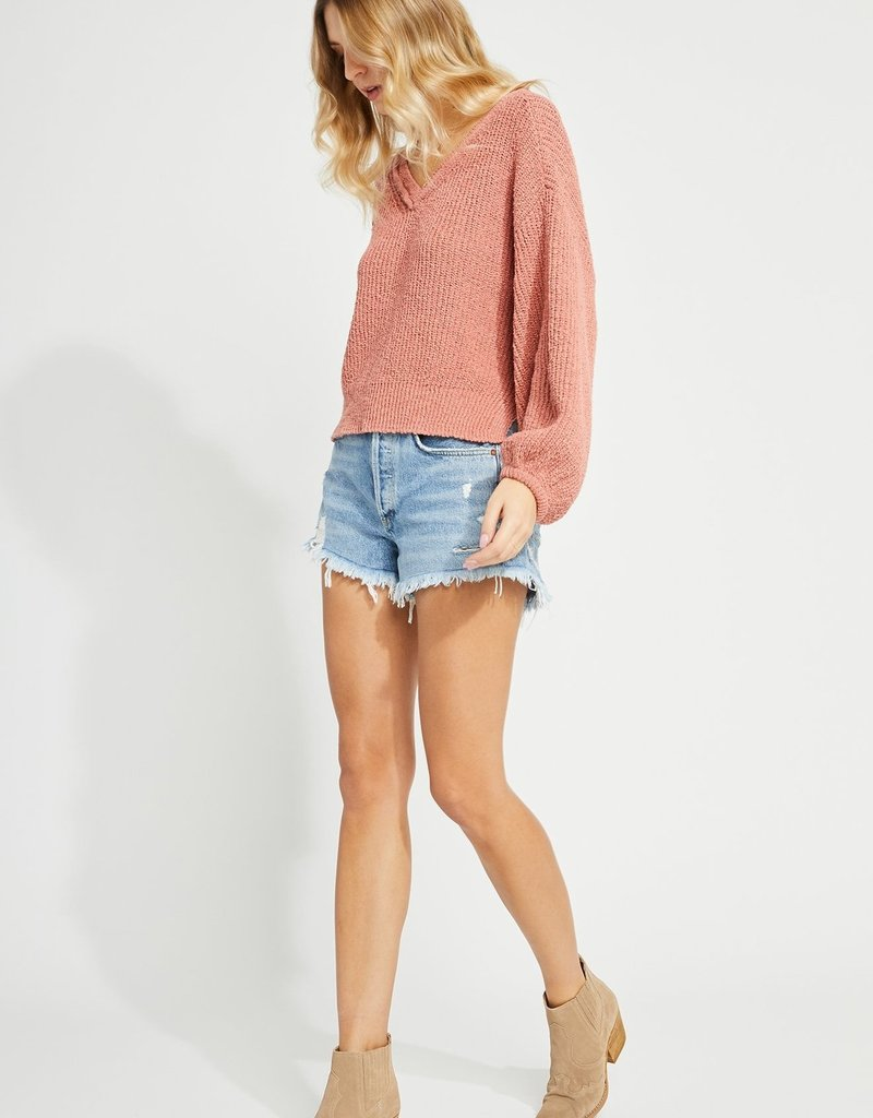 Gentle Fawn Harris Knit Sweater
