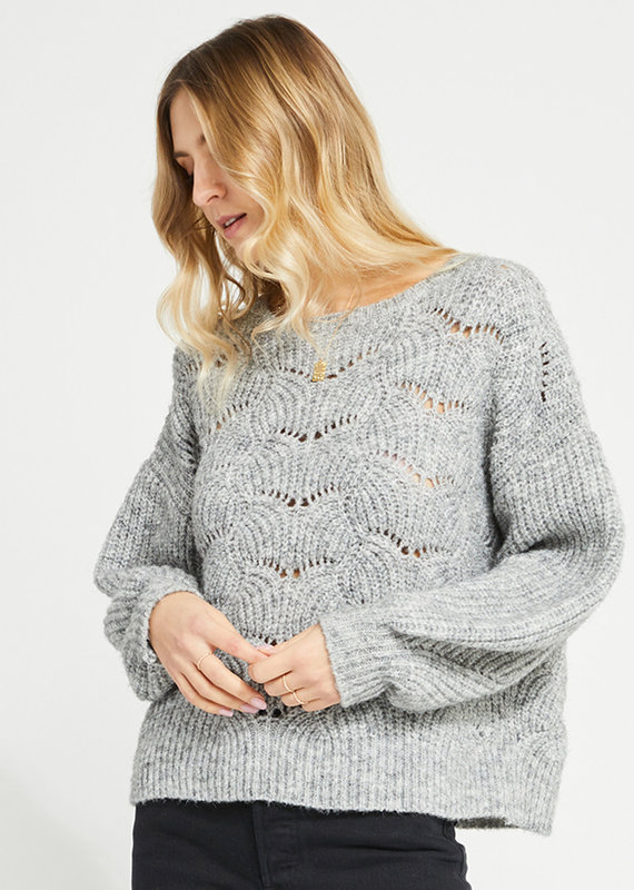 Gentle Fawn Serenity Knit Pullover