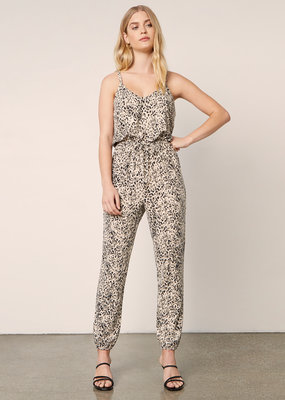 BB Dakota Cat Like Reflexes Jumpsuit