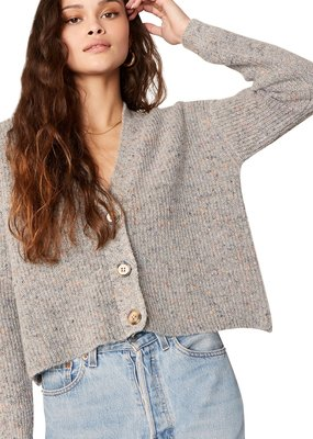 BB Dakota Speckle Agent Sweater
