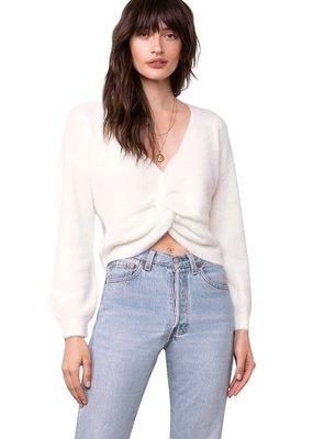 BB Dakota Got it Twisted Sweater