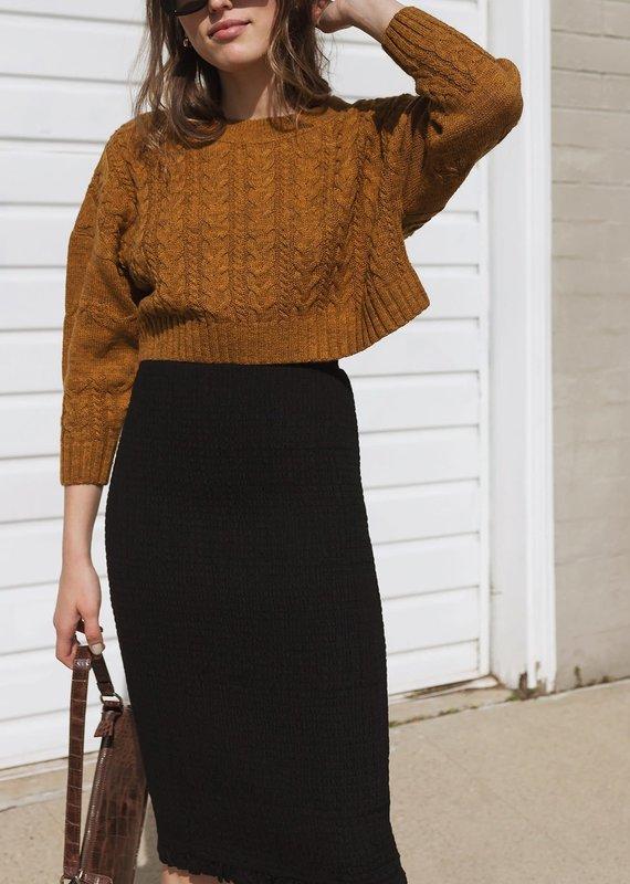 BB Dakota Isnt She Cute Sweater