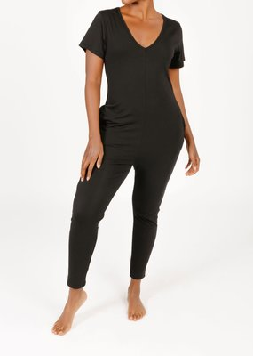 Smash + Tess PRE ORDER! The Sunday Romper Black