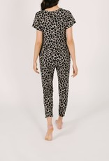 Smash + Tess PRE ORDER! The Sunday Romper Leopard