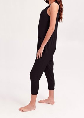 Smash + Tess PRE ORDER! The Saturday Romper Black