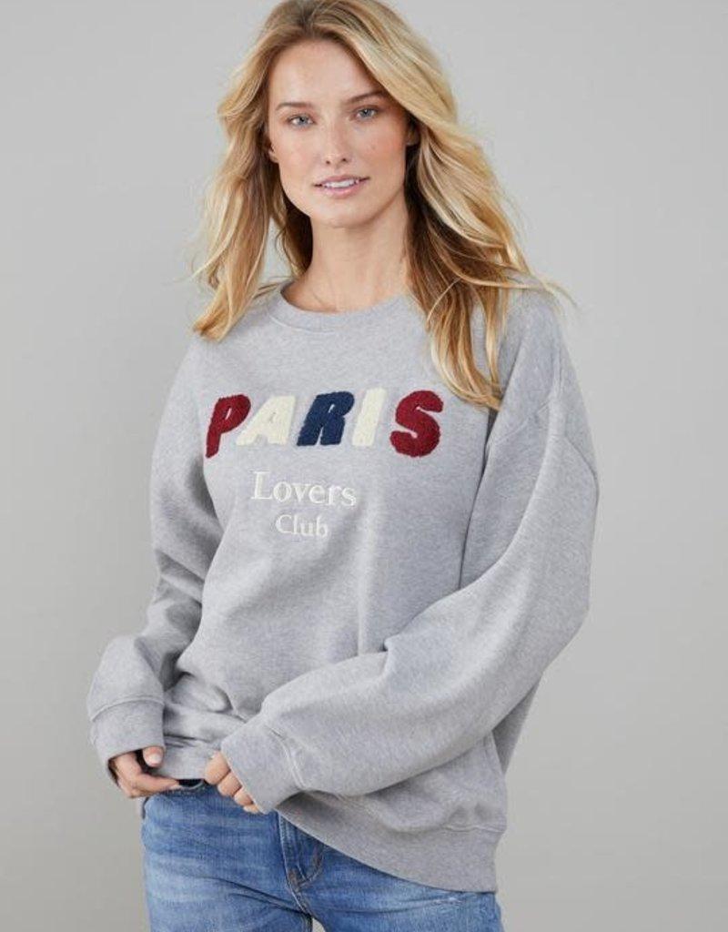 Paris Alexa Crew