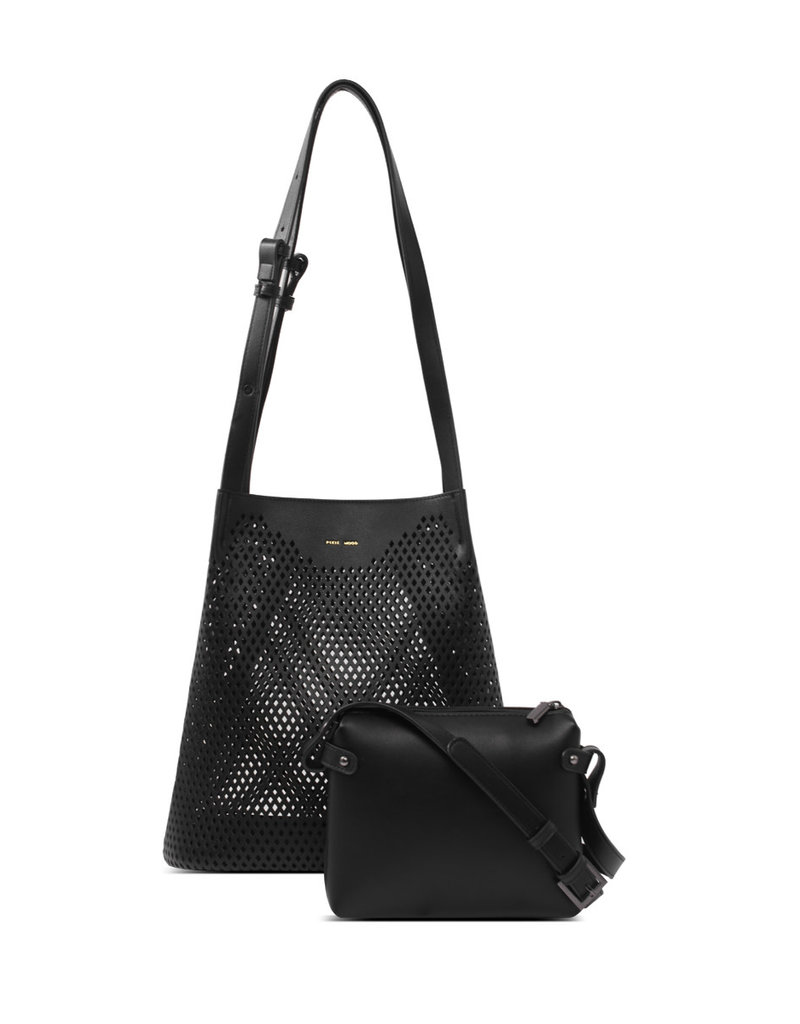 Pixie Mood Diamond Shoulder Bag